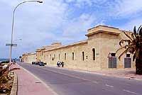 Lungomare, Museo Nave Punica - via del sale  - Marsala (20855 clic)
