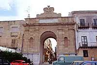 Porta Nuova  - Marsala (15038 clic)