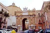 porta garibaldi  - Marsala (13152 clic)