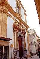 Chiesa di S.Giuseppe MARSALA Giambattista Scivoletto