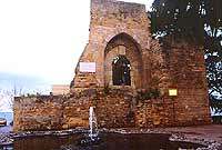 ARCO NORMANNO  - Mazara del vallo (3119 clic)