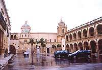 PIAZZA DELLA REPUBBLICA  - Mazara del vallo (10624 clic)