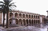SEMINARIO VESCOVILE  - Mazara del vallo (2959 clic)