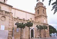 CATTEDRALE  - Mazara del vallo (2395 clic)