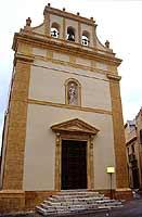 Chiesa di San Nicola  - Mazara del vallo (5927 clic)