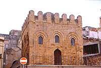 Chiesa di San Nicolò Regale  - Mazara del vallo (6633 clic)