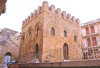San Nicolò Regale  - Mazara del vallo (7436 clic)