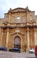 Chiesa di Sant'Ignazio di Loyola  - Mazara del vallo (5331 clic)