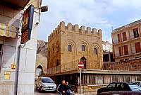 tempietto di S. Nicolò Regale (periodo arabo-normanno)  - Mazara del vallo (2356 clic)