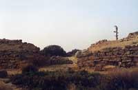 Isola di Mozia  - Mozia (2374 clic)