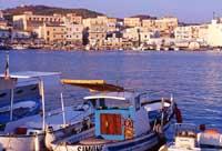 Panorama  - Pantelleria (14358 clic)