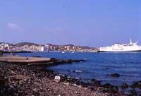 il mitico Petro Novelli  - Pantelleria (2231 clic)