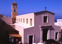 Chiesa di San Gaetano - Scauri  - Pantelleria (6823 clic)