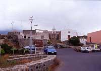 arrivando a Sibà  - Pantelleria (2082 clic)