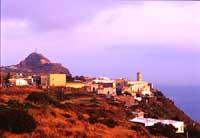 Scauri - panorama  - Pantelleria (12097 clic)