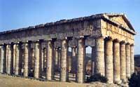 Tempio di Segesta  - Segesta (2128 clic)