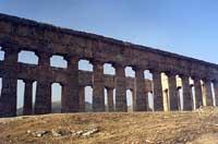 Tempio di Segesta  - Segesta (1582 clic)