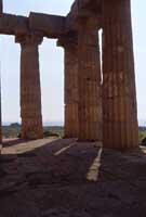 Tempio di Selinunte  - Selinunte (1790 clic)