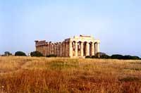 Tempio di Selinunte  - Selinunte (2059 clic)