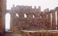 Tempio di Selinunte  - Selinunte (2054 clic)