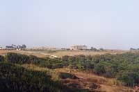 Tempio di Selinunte  - Selinunte (1989 clic)