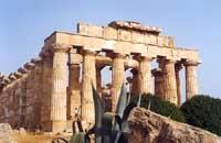 Tempio di Selinunte  - Selinunte (4057 clic)