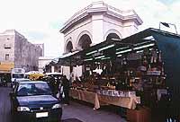 La Pescheria (A' Chiazza)  - Trapani (4393 clic)