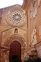 Chiesa di Sant'Agostino  - Trapani (3282 clic)