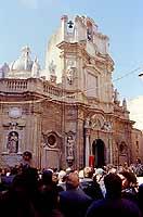 Chiesa del Purgatorio  - Trapani (4809 clic)