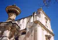 Chiesa Madre dedicata a S. Giacomo  Apostolo  - Ferla (2948 clic)