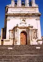 Chiesa di S. Antonio Abate  - Cassaro (4361 clic)