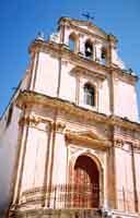 Chiesa di Santa Sofia  - Ferla (3815 clic)