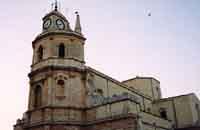 Chiesa Madre  - Floridia (2042 clic)