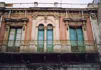 Palazzo  - Floridia (2221 clic)
