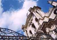 Basilica di S. Maria Maddalena  - Buccheri (1914 clic)