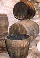 Museo della Vita Popolare di  Buscemi - I luoghi del lavoro  contadino  - Buscemi (1657 clic)