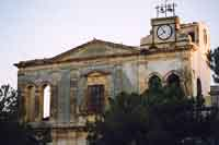 Chiesa di San Paolo apostolo  - Solarino (6302 clic)