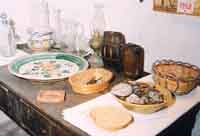 Museo della Vita Popolare di  Buscemi - I luoghi del lavoro  contadino  - Buscemi (1674 clic)