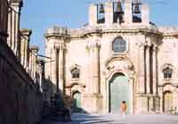 Chiesa S.Antonio  - Buscemi (2115 clic)