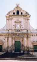 Chiesa di Santa Sofia  - Sortino (2189 clic)