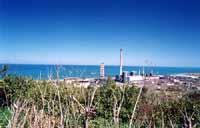 TIFEO, Centrale elettrica ENEL  - Termini imerese (10706 clic)